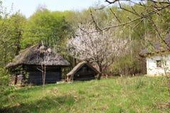 Ukraine, countryside Stock Photos