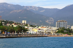 Ukraine. Crimea. Stock Images
