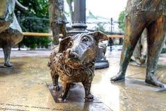 ` Ukraine d'Odessa Time de ` de monument Photos stock
