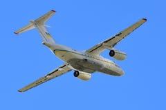 Ukraine Government Antonov An-74 Stock Photo