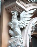Ukraine, Kiev, Khreshchatyk Stock Image