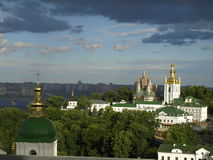 Ukraine. Kiev. Stock Photography