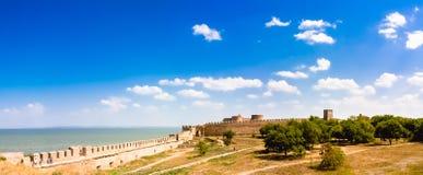 Ukraine, Odessa region. Belgorod-Dniester fortress , Akkerman fo Stock Image