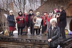 Ukraine: Traditions of Ukraine Royalty Free Stock Images
