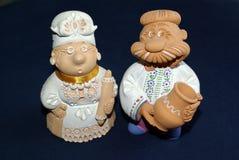 ukrainian сувенира Стоковые Фото