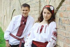 Ukrainian Stock Image