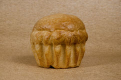 Ukrainian bread. Royalty Free Stock Images