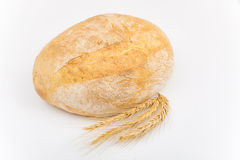 Ukrainian bread Royalty Free Stock Image