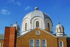 ukrainian catholic church Stock Images