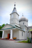 Ukrainian church Stock Photography