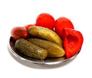 Ukrainian dish Royalty Free Stock Images