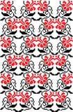 Ukrainian embroidery  Royalty Free Stock Image