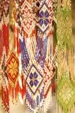 Ukrainian ethnic decorations Stock Image