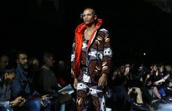 Ukrainian Fashion Week FW20-21: collection by IRON THREAD