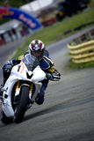 Ukrainian Motorbike Championship Royalty Free Stock Photography