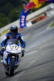 Ukrainian Motorbike Championship Royalty Free Stock Photo