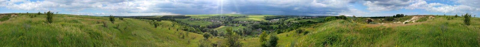 Ukrainian nature Stock Photos