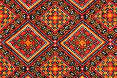 The Ukrainian ornament Royalty Free Stock Image