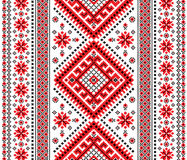 Ukrainian ornament Stock Photos