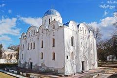 Ukrainian orthodox Church Royalty Free Stock Photo