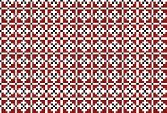 Ukrainian pattern royalty free stock photos