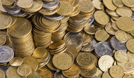 Ukrainian penny Stock Images