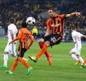 Ukrainian Premier League: Dynamo Kyiv v Shakhtar Stock Photo