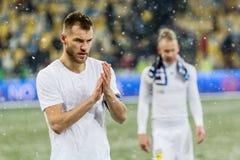 Ukrainian Premier League match Dynamo Kyiv - Shakhtar Donetsk, d Stock Images