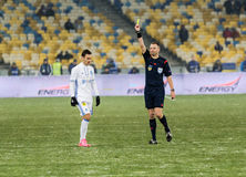 Ukrainian Premier League match Dynamo Kyiv - Shakhtar Donetsk, d Stock Photo