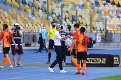 Ukrainian Premier League: Shakhtar Donetsk v Desna Chernihiv