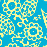 Ukrainian Seamless Pattern Royalty Free Stock Photography