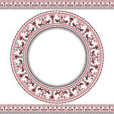 Ukrainian vector ornament Royalty Free Stock Photography