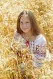 Ukrainian Royalty Free Stock Photo