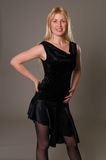 Ukrainian woman Stock Images