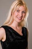 Ukrainian woman Stock Photography