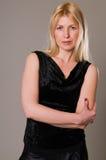 Ukrainian woman Royalty Free Stock Images