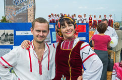 ukrainians Photos stock