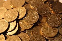 Ukrainisches Geld lizenzfreie stockfotografie