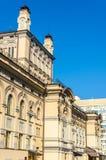 Ukrainisches nationales Opern-und Ballett-Theater Stockfotos