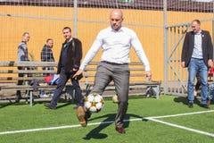 Ukrainsk politiker Ilya Kiva fotografering för bildbyråer