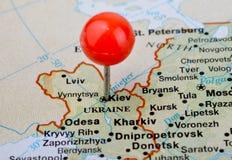Ukrane Royalty Free Stock Photography