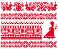 Ukranian pattern. To see similar design elements, please visit my gallery