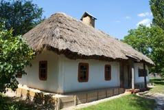 Ukranian Village Stock Photos