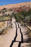 Łuku park narodowy Obrazy Royalty Free