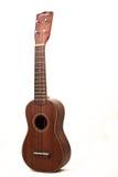 ukulele стороны Стоковое Изображение RF