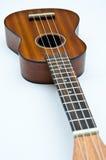 ukulele типа Гавайских островов гитары Стоковая Фотография
