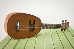 ukulele Στοκ Φωτογραφία