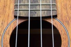 ukulele Στοκ Εικόνες