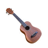 ukulele Foto de Stock Royalty Free
