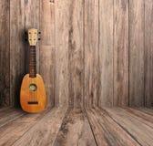 ukulele Stockfotos